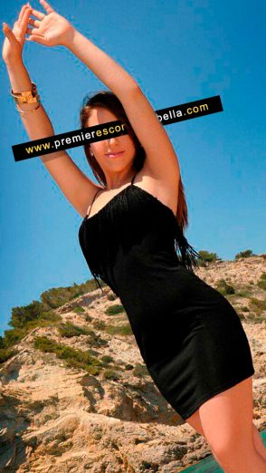 escorts in marbella