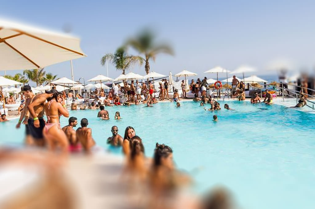 The Best Clubs In Marbella